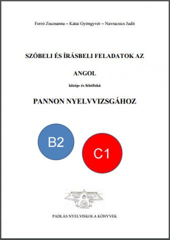 C1 Angol Nyelvvizsga Felkészítő Könyv